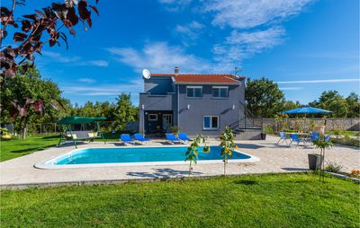 Photo for 5 bedroom accommodation in Turjaci