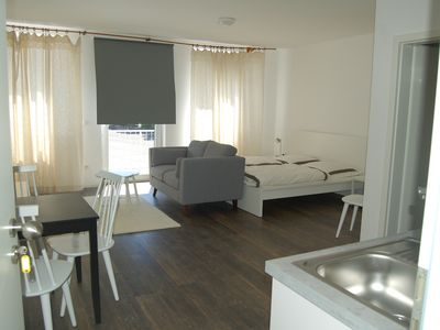 Photo for Holiday apartment Bengel for 1 - 2 persons - Holiday apartment