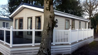 Photo for Avon Beach Lodge Sandhills Holiday Park,