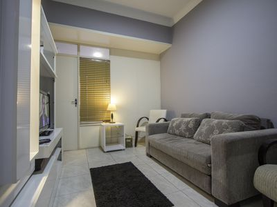 Photo for Copacabana holiday rental for up to 5 people