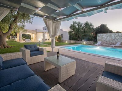 Photo for Villa Stilosa, Classic Collection, with Pool in Puglia | Raro Villas