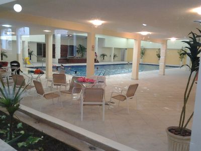 Photo for SUITABLE IN SENSATIONAL CONDOMINIUM, COMPLETE LEISURE IN THE CENTER OF TOURIST ATTRACTIONS