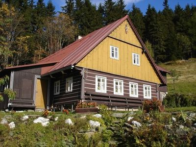 Photo for Holiday house With a beautiful view of the Riesengebirge