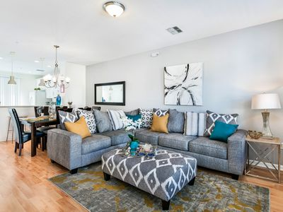 Photo for Beautiful newly updated townhome with 3 bedrooms and 3.5 baths