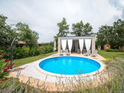Photo for Vacation home Ofelia in Buje - 4 persons, 1 bedrooms
