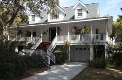 Photo for Spacious home on 4th OP course fairway, min to beach!