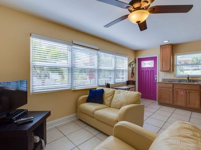 Photo for 2BR Cottage Vacation Rental in Fort Myers Beach, Florida