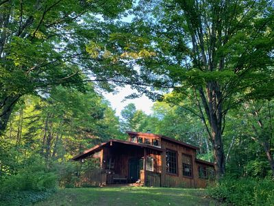 Photo for The Vermont Summer Cottage
