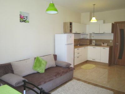 Photo for LUBO Apartment Pomorie
