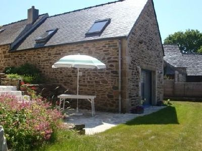 Photo for Morlaix Gite In Framework Based Rural and 8 km from the Sea