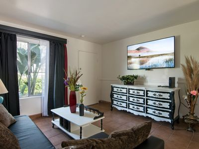 Photo for Dog-Friendly, oasis-like condo in East County, San Diego