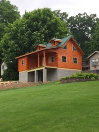 Photo for 2BR Cabin Vacation Rental in Hanoverton, Ohio