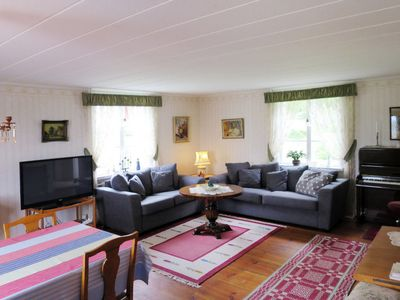 Photo for Vacation home Siggeboda (VML210) in Lindesberg - 6 persons, 3 bedrooms