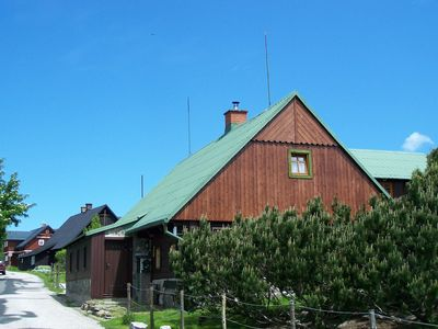 Photo for Holiday house near Schneekoppe