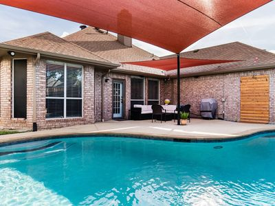 Photo for Remodeled Home with Heated Pool