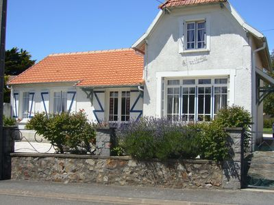 Photo for CHARMING FAMILY HOUSE IN VILLAGE OF ST MICHEL BISCUITS