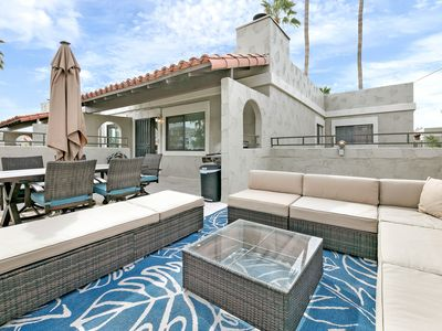 Photo for Trendy Old Town Condo w/ Patio & Pool, Near Fashion Square & 5th Ave District
