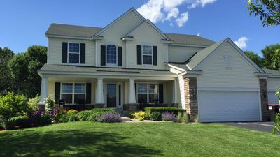 Photo for 2.7 Miles To Hazeltine National Golf Course: Your Home For The Ryder Cup!