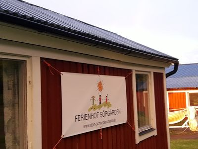 Photo for Söderstuga - a cozy apartment near the forest