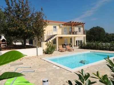 Photo for Holiday house Krk for 10 - 14 persons with 5 bedrooms - Holiday house
