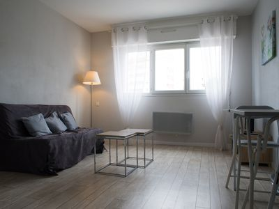 Photo for furnished studio LORIENT