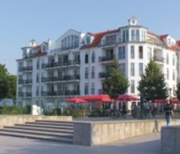 """Photo for (168) 3 room apartment with terrace-south-east facing - apartment block """"Atlantic"""""""