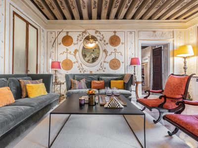 Photo for 4BR Apartment Vacation Rental in Venice, Veneto