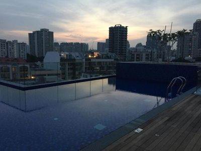 Photo for Spacious Penthouse, Great Location (FS2)
