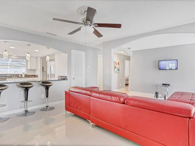 Photo for Centrally Located Pool Home Located In Tampa