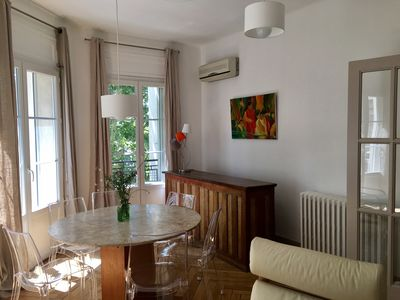 Photo for Bright and spacious apartment in a residential area