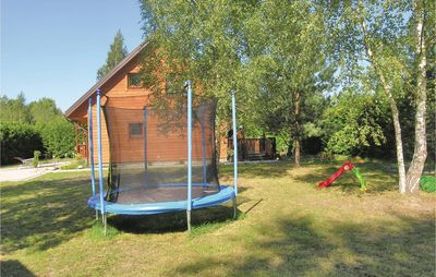 Photo for 4 bedroom accommodation in Pisz