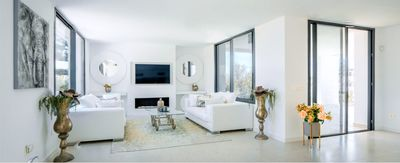 Photo for Modern villa with swimming pool and 5 minutes away from Puerto Banus