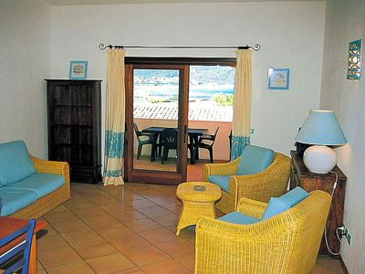 Photo for Apartment Il Borgo di Puntas Marana in Golfo di Marinella - 3 persons, 1 bedrooms