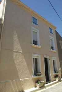 Photo for Village house for rent in Cars in Cathar country