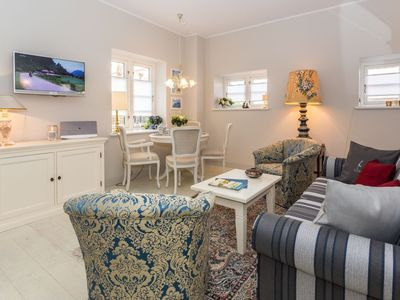 Photo for Apartment Vacation Rental in Sylt OT Westerland