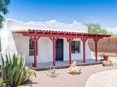 The Adobe Home   Comes Back to Life With more Charm than Ever!!!