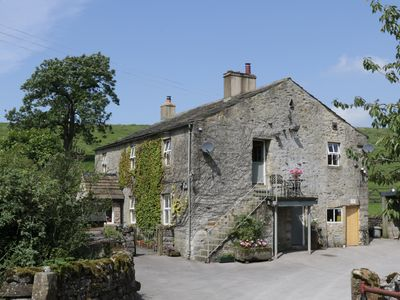 Photo for The Granary, Hurries Farm, MALHAM