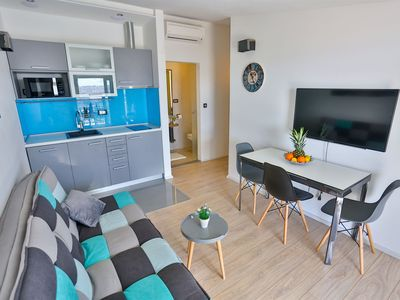 Photo for Apartments Kuić (48791-A2) - Solin