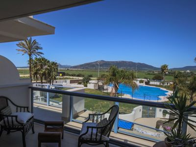 Photo for 2BR Apartment Vacation Rental in Tarifa, Andalusia