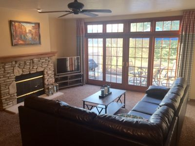 Photo for Fish Creek/Northhaven- 3bd/2.5bt - In/Outdr Pools! -Like New-Great Location-WIFI