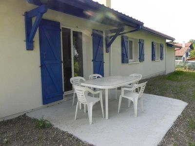 Photo for Villa Bassussarry, 2 bedrooms, 4 persons