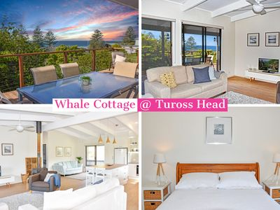 Photo for Whale Cottage @ Tuross Head