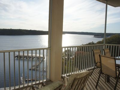 Photo for 2BR Condo Vacation Rental in Osage Beach, Missouri