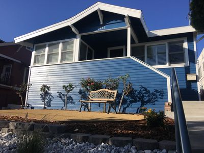 Photo for 4 Bedroom House in Angelino Heights Film Friendly