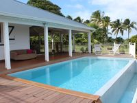 Excellent oasis in Basse-Terre!