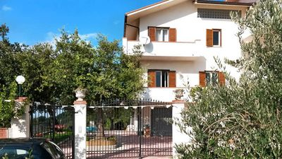 Photo for Vacation home in Altino, Abruzzo - 8 persons, 4 bedrooms