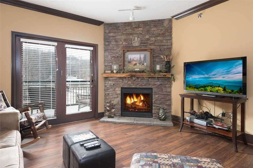 Baskins Creek Condos (Gatlinburg, TN, USA)