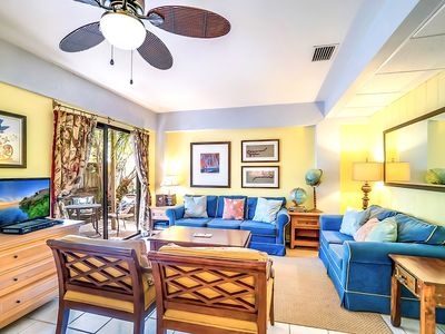 Photo for Best Value on Siesta Key and Steps to Beach! - The Siesta Key Poor-Boy
