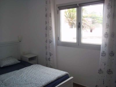 Photo for Apartment NYKID in Charco del Palo for 6 persons with pool, terrace, views to the ocean, views of the volcanoes, WIFI on the go and less than 200m to the sea