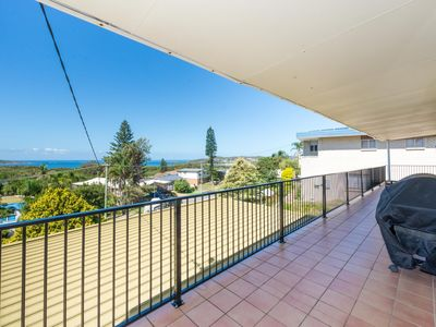 Photo for Amazing views from Lentara Street Fingal Bay